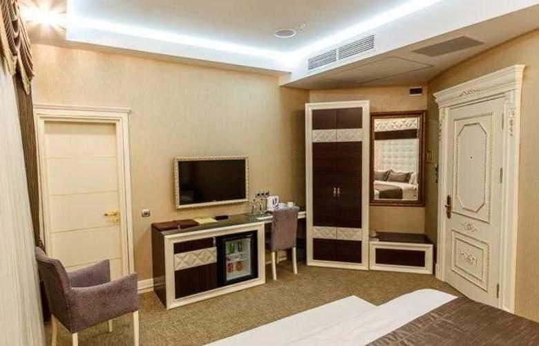BUTA BOUTIQUE HOTEL - Room - 13