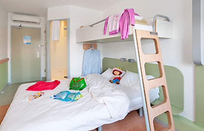 Ibis Budget Girona Costa Brava - Room - 3