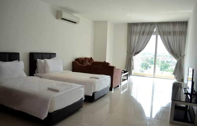 KSL Hotel & Serviced Apartment - Room - 0