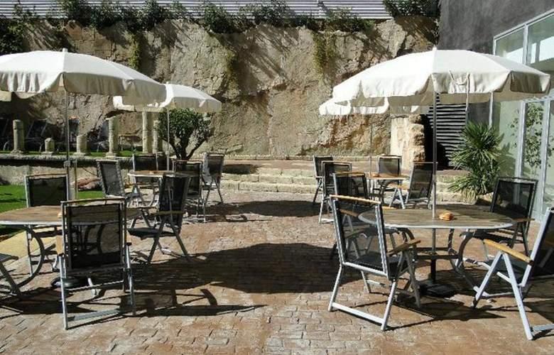 Exe Cunit Suites & Spa - Terrace - 11