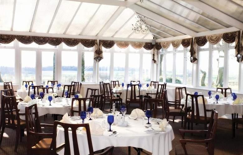 Best Western Dryfesdale - Restaurant - 369