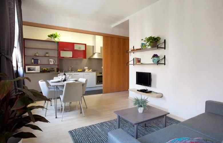 No 49 Barcelona Apartments - Room - 2