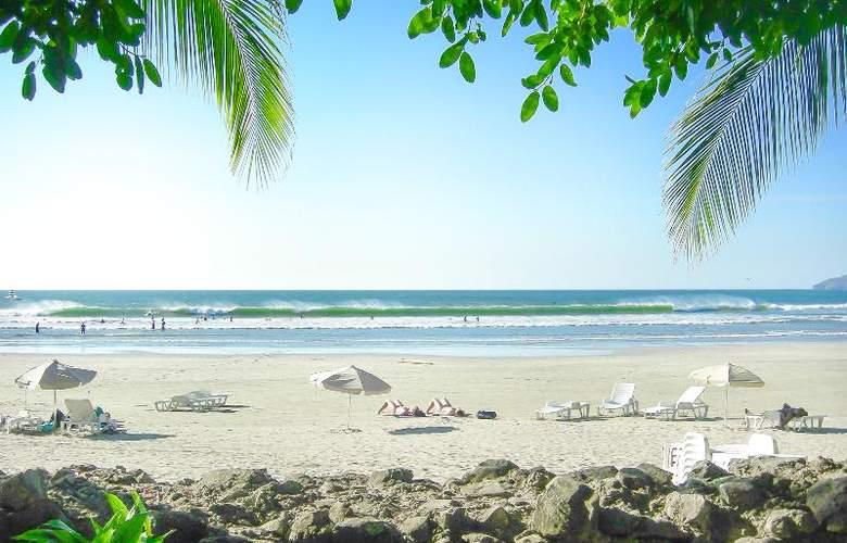 Tamarindo Diria Beach Resort - Beach - 2