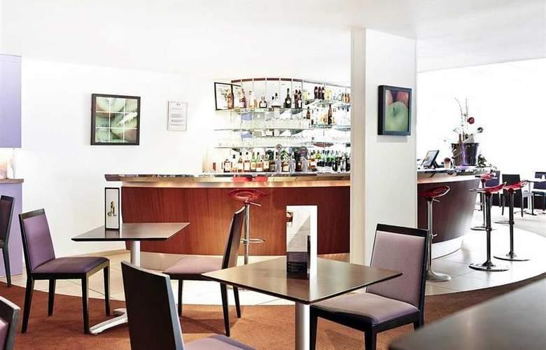 Novotel Montpellier - Bar - 39