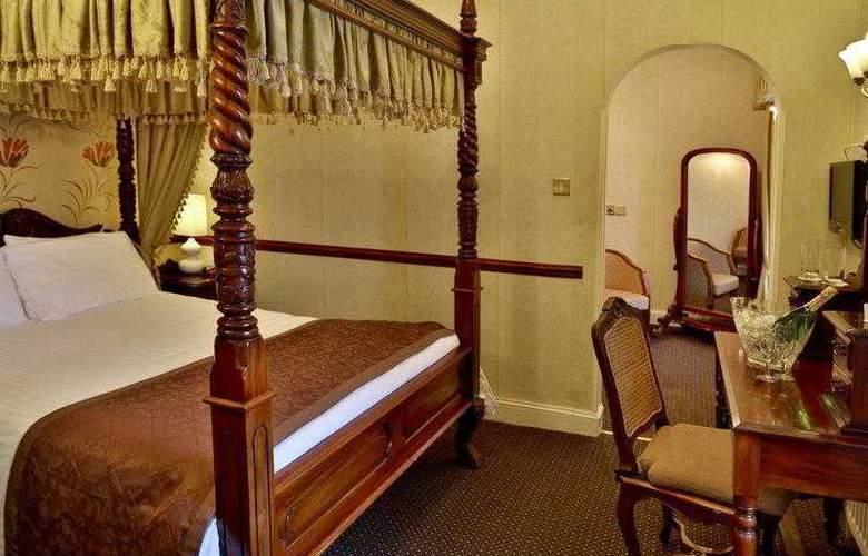 Best Western Dryfesdale - Hotel - 73