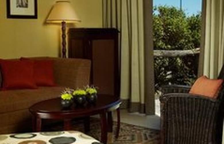 Kuzuko Lodge - Room - 1
