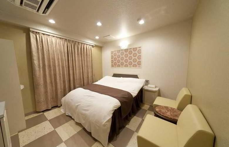 Hotel La Aroma Doutonbori - Room - 3