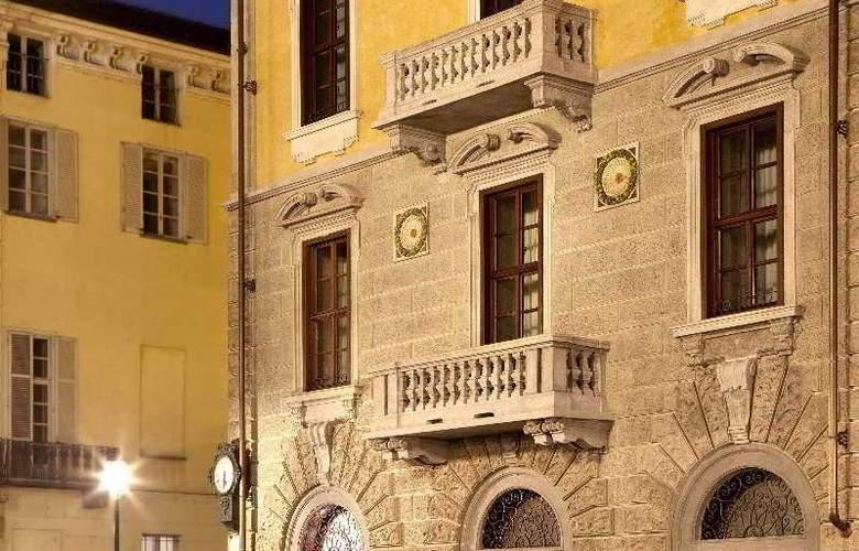 Nh Collection Torino Piazza Carlina - Hotel - 8