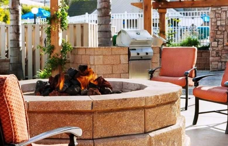 Residence Inn Los Angeles Torrance Redondo Beach - Hotel - 0