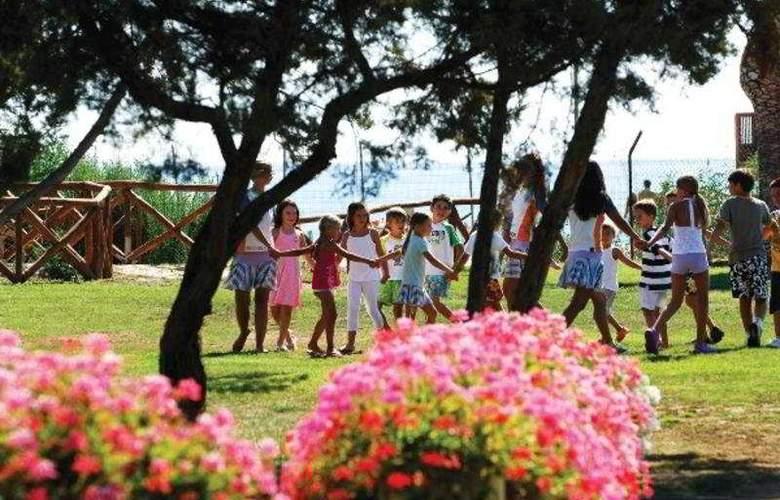 Tanka Village Golf & Spa - Sport - 6