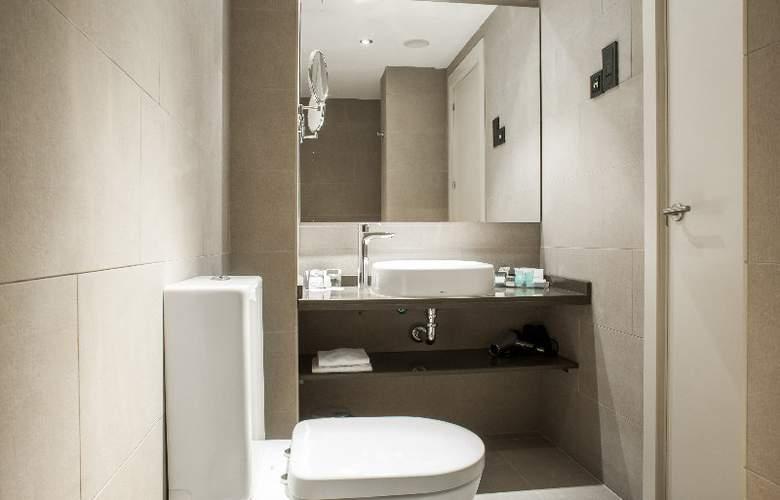 Exe Moncloa - Hotel - 11