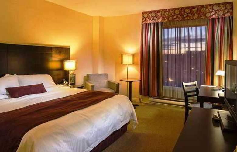 Delta Sherbrooke Hotel & Conference Center - Room - 2