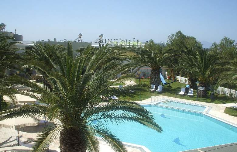Aslanis Village - Hotel - 1
