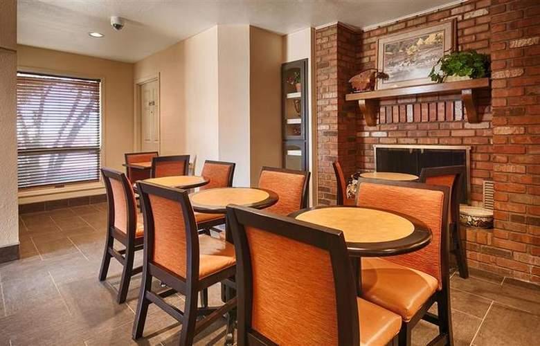 Best Western Arizonian Inn - Restaurant - 66