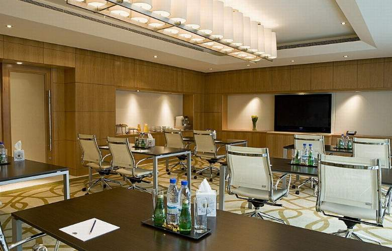 Four Points by Sheraton Sheikh Zayed Road - Conference - 45