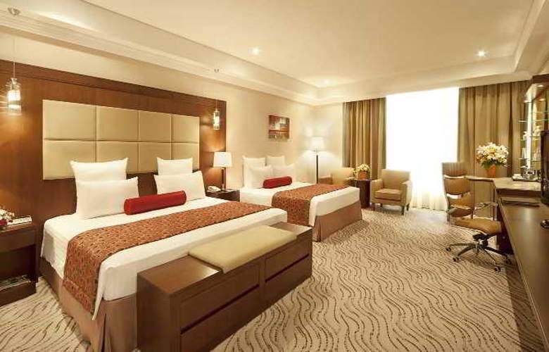 Park Regis Kris Kin Dubai - Room - 0
