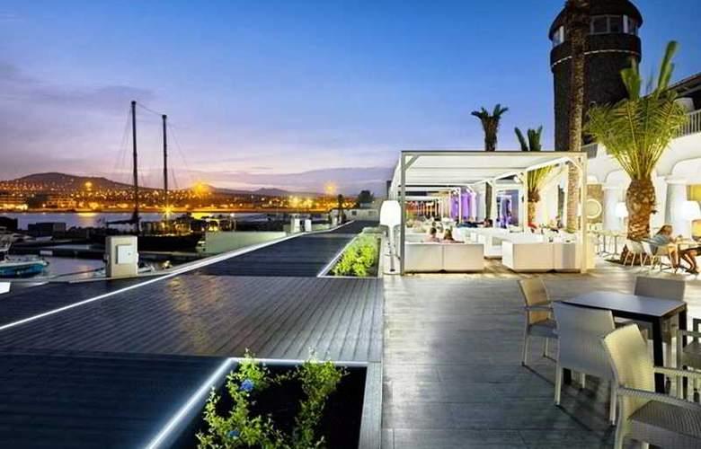 Barceló Castillo Beach Resort - Hotel - 14
