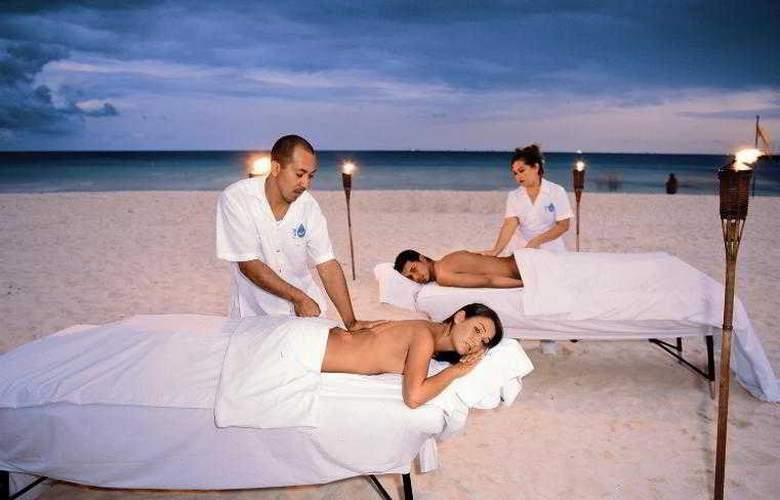 The Royal Playa del Carmen All Inclusive - Sport - 18