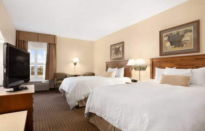 Hampton Inn & Suites Providence Warwick-Airport - Room - 9