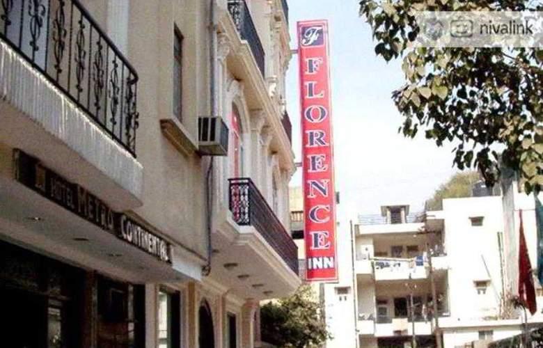 Florence Inn - Hotel - 9