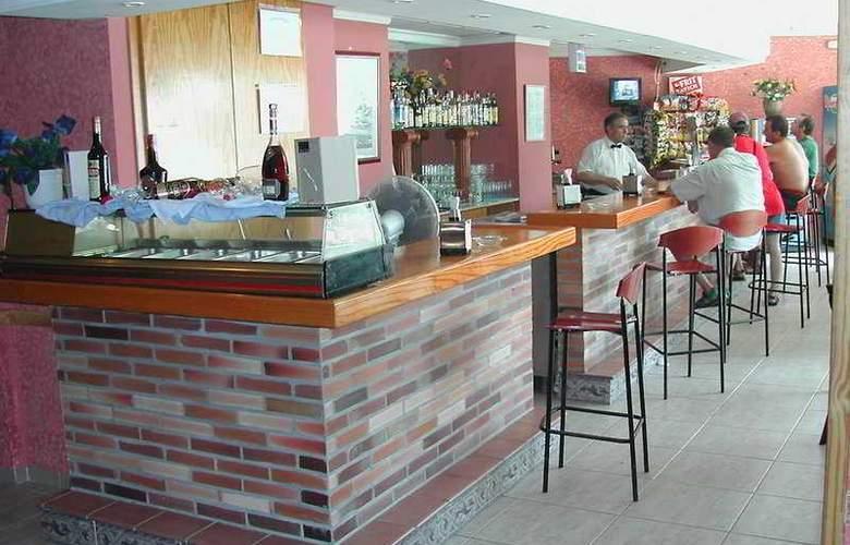 Complejo Eurhostal - Bar - 6
