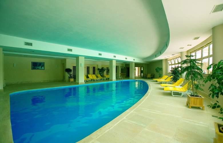 SIDE BREEZE HOTEL - Sport - 5