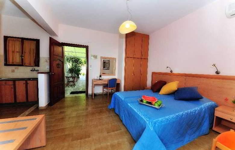 Vassilias beach - Room - 22