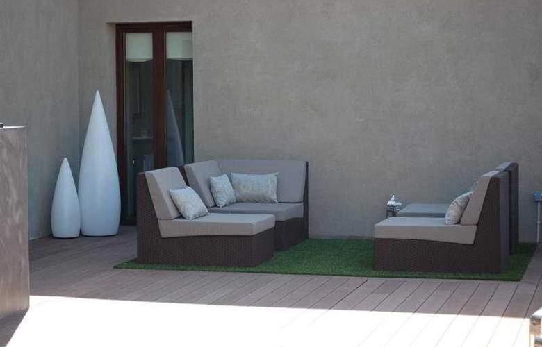 Internacional Ramblas Cool - Terrace - 5