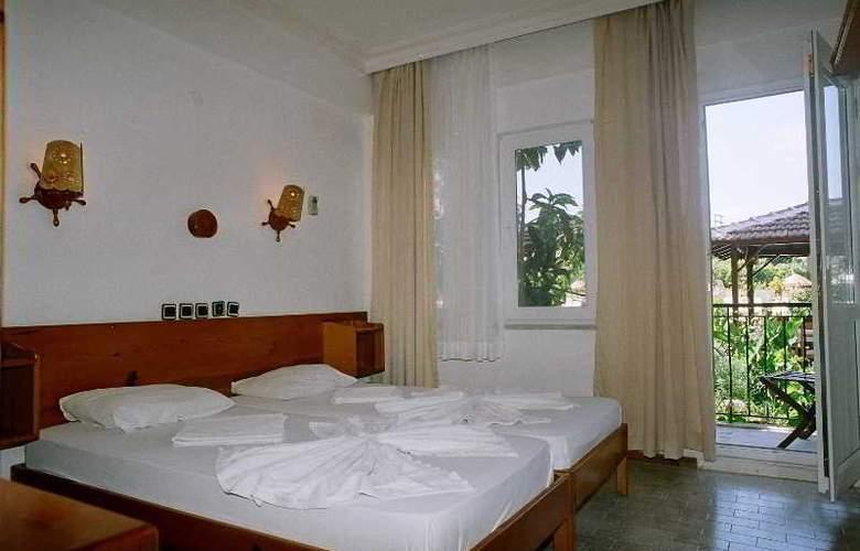 Truva Hotel Fethiye - Room - 2