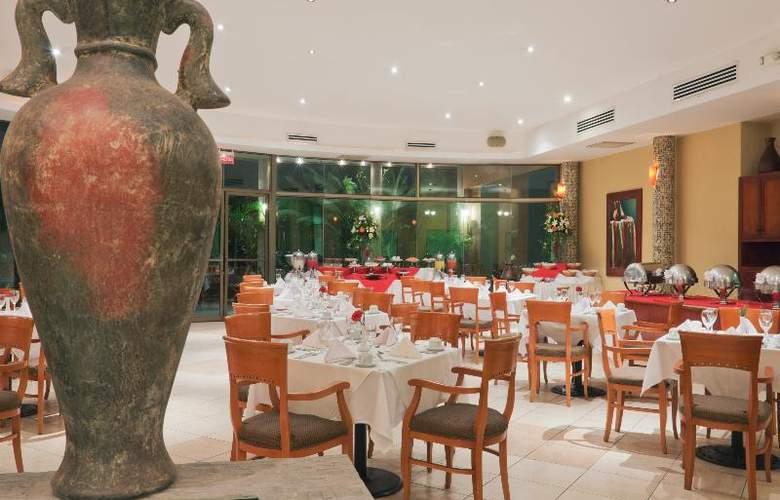 Holiday Inn Managua - Restaurant - 5