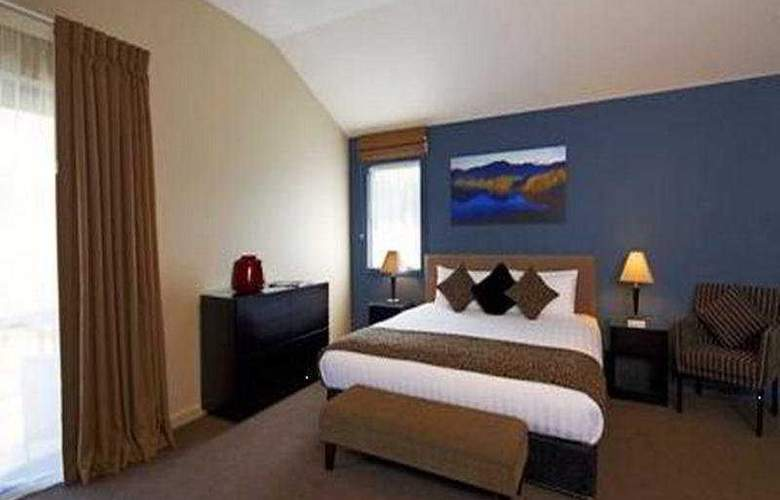 Ramada Resort Wanaka - Room - 5