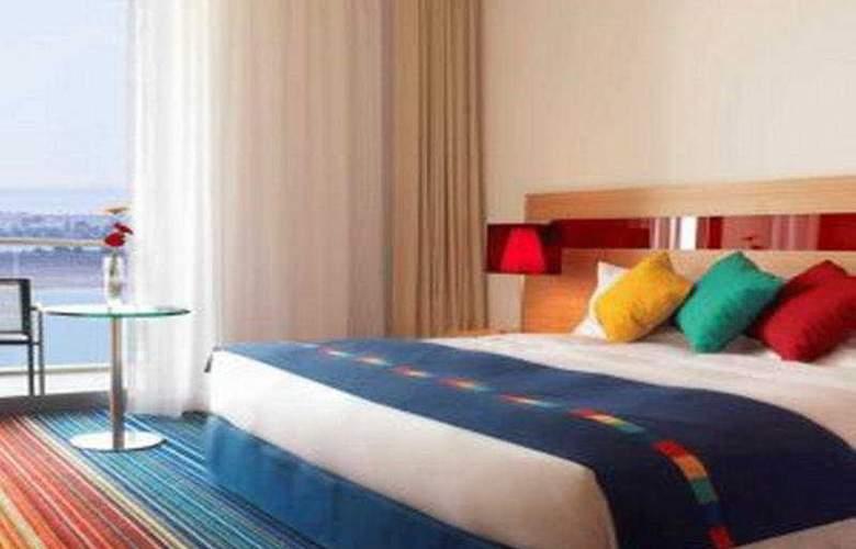 Park Inn Abu Dhabi - Room - 2