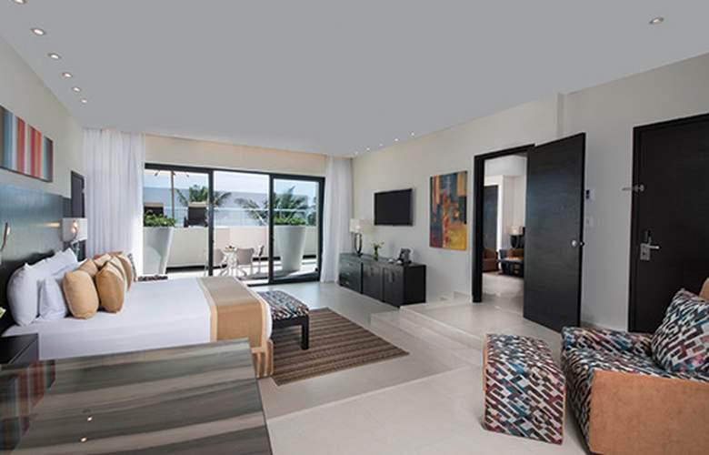 Sunscape Akumal Beach Resort & SPA - Room - 2