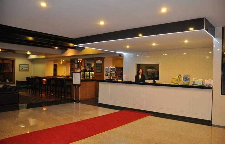 The Victoria - Hotel - 10