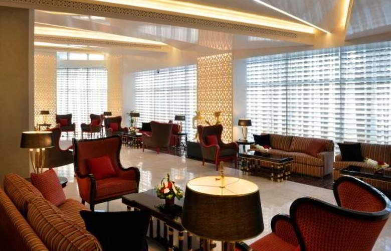 Swiss Belhotel Seef Bahrain - General - 0