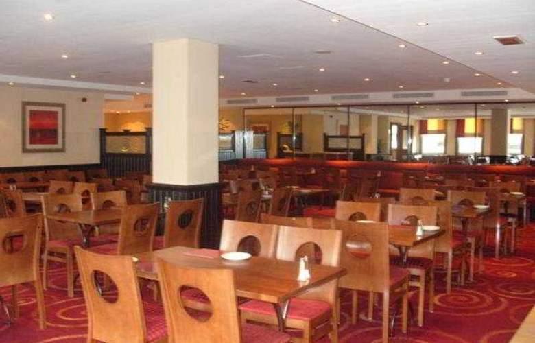 Jurys Inn Edinburgh - Restaurant - 2