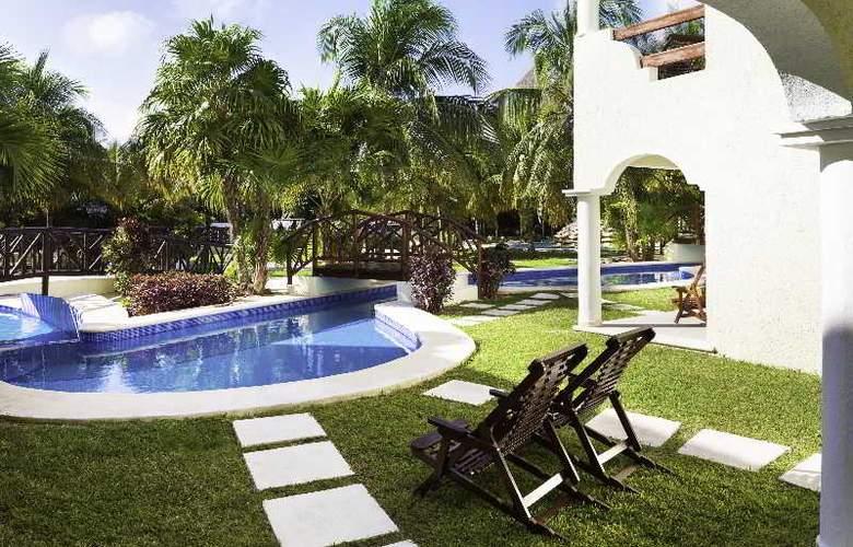 El Dorado Royale Gourmet All Inclusive - Room - 15