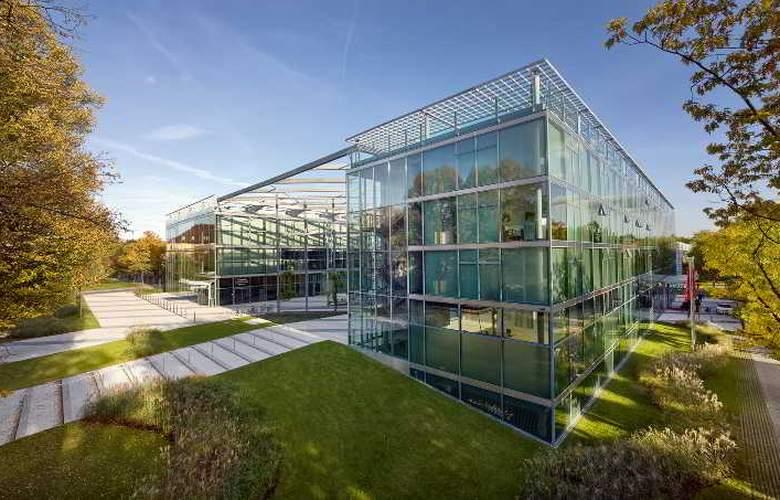 Seminaris Campus Hotel Berlin - Hotel - 0