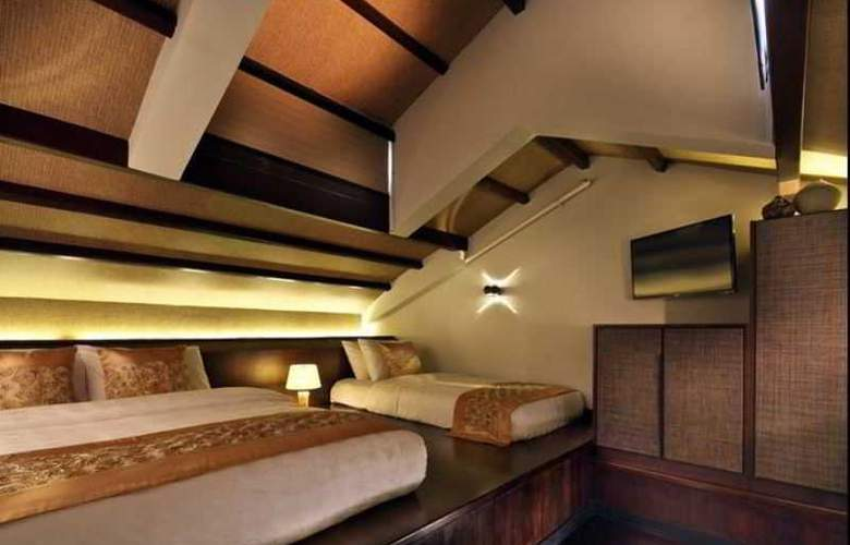 Clover 33 Jalan Sultan - Room - 1