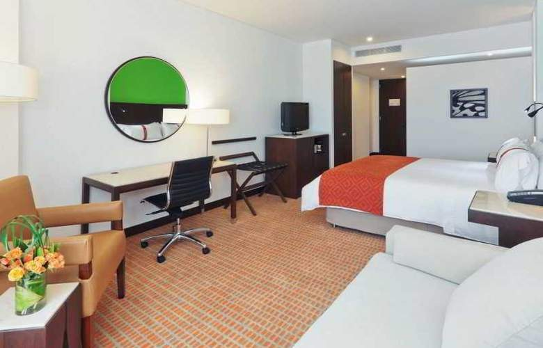 Holiday Inn Bogota Airport Hotel - Room - 12