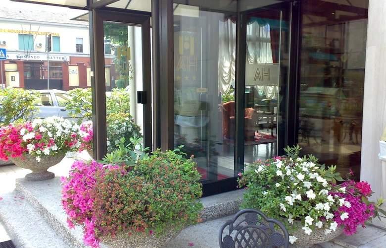Ariston Venice - Hotel - 0