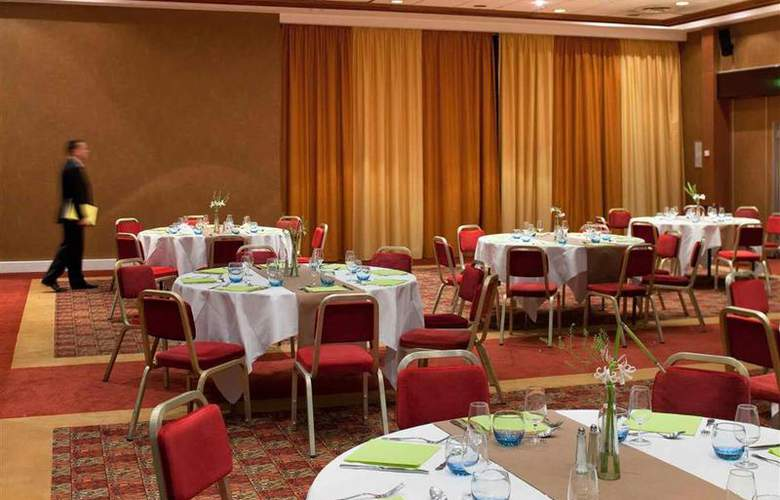 Mercure Paris Orly Rungis - Conference - 78