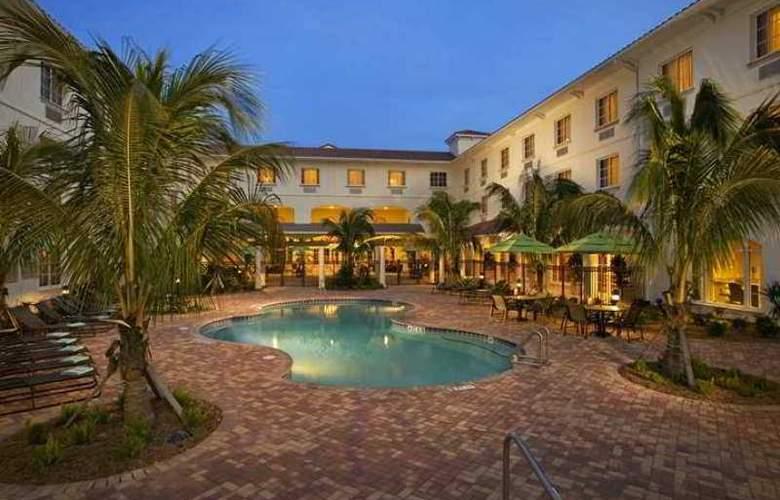Hilton Garden Inn at PGA Village/Port St. Lucie - Hotel - 3