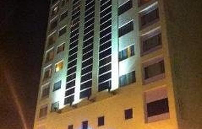 Alpha Genesis Hotel Kuala Lumpur - General - 3