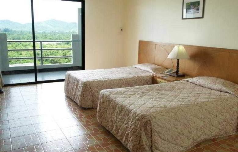 Hua Hin Bluewave - Room - 7