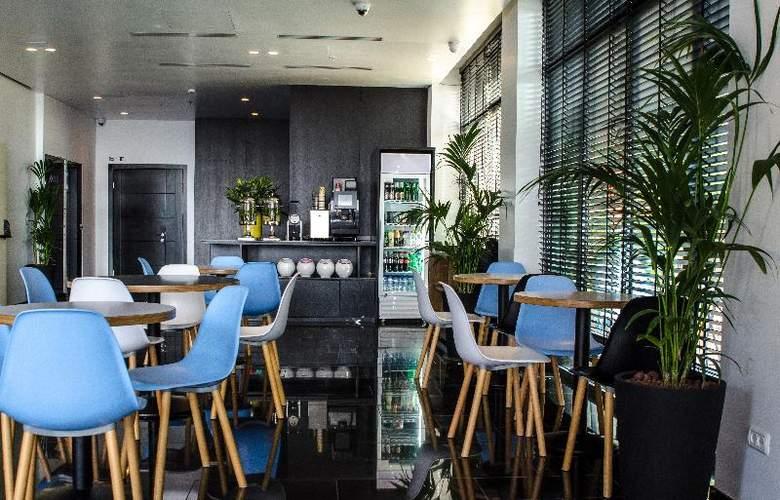 Olympia Hotel - Restaurant - 16