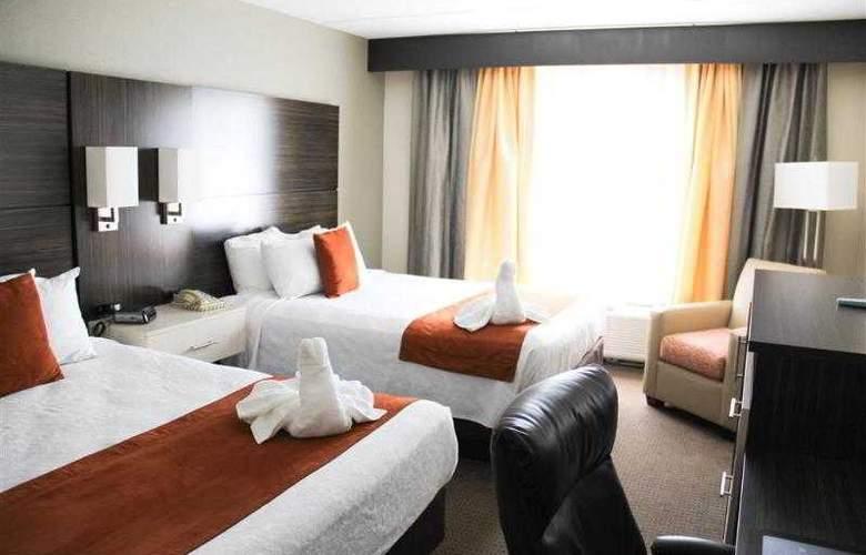 Best Western Airport Inn Orlando International Air - Hotel - 26