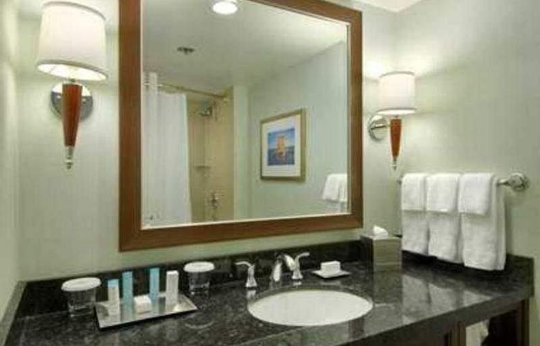 Hilton Miami Downtown - Room - 3