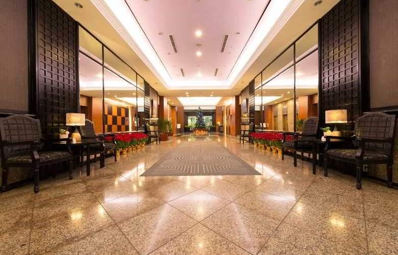Forte Hotel Hsinchu - General - 11