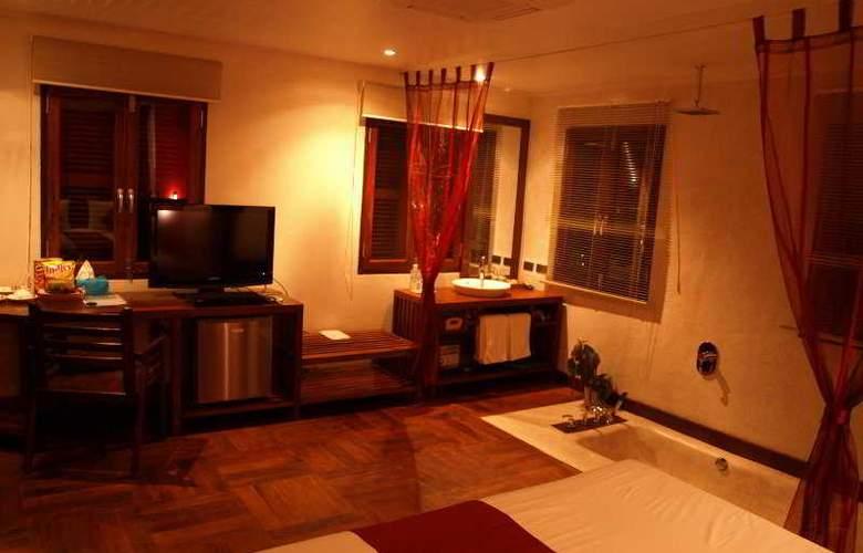 Ancient Luang Prabang Inn - Room - 2